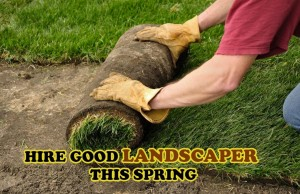 River Valley Landscaper in Edmonton